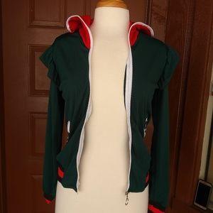 Jackets & Blazers - Women jacket